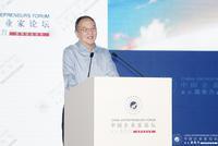 柳传志:华为一战是非抢不可的科技战略制高点