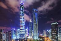 上海和深圳同时被中央点将 中国两大城市剑指未来