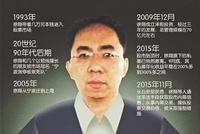 应莹:徐翔庭审全程比较严正 感到他瘦了