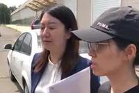 [视频]徐翔离婚案庭审两小时结束 应莹律师:暂无成果