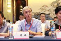 刘春:未来应是行业+云服务 新体系架构服务于行业
