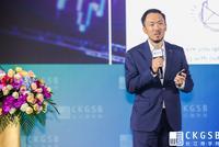 微软赵质忠:做一个AI型企业 关键不是技术而是文化