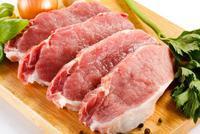 商务部:上周猪肉批发价格上涨8.9%