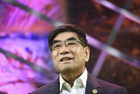 傅成玉:企业领导人应该更好关注环境保护