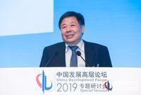 朱光耀:全球发展面临挑战 G20必须发挥作用