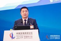 刘春喜:立足健康生态 构建全球乳业思路