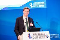 艾德明:多边机构在世界经济稳定方面能做出更大贡献