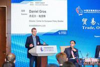 丹尼尔·格劳斯:欧洲对英国来说仍是重要的贸易伙伴