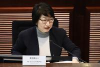 郑若骅:香港一直是中国外来投资门户
