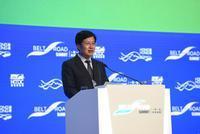 高云龙:粤港澳大湾区为香港发展提供难得机遇