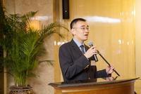 """苏绍聪:在""""一带一路""""沿线投资时可把香港作为签约地"""