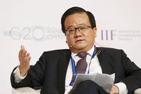 中国银行高迎欣:粤港澳大湾区应先聚焦民生金融