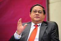 冯国经:粤港澳大湾区会成为中国未来发展的新模式