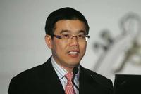 """胡章宏:香港在""""一带一路""""中有基础设施等三方面优势"""
