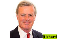 Richard Shirreff谈地缘政治风险:机构信任正在坍塌