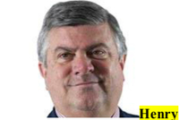 Henry Tillman:一带一路有基础设施架构等三大组件