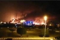 沙特原油设施遭空袭产能减半 A股这些板块要受影响