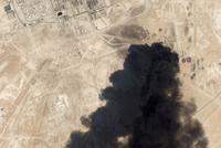 沙特阿拉伯称对其石油设施的袭击使用了伊朗武器