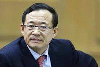 刘士余因严重违纪违法受到留党察看二年政务撤职处分