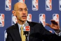 """NBA总裁肖华称支持火箭总经理莫雷""""言论自由"""""""