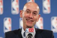 中方官员是否会见NBA总裁萧华?外交部回应