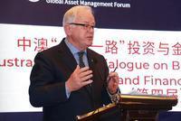 澳洲前联邦贸易与投资部部长:中国是其最大贸易伙伴