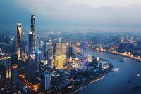 第十六届中国国际金融论坛将于12月在上海召开