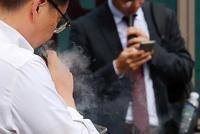 韩国考虑禁止电子烟:对公共健康构成严重风险