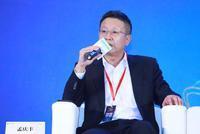 孟庆丰:金融机构一直对科技很重视 只是有些滞后