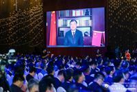陈竺:广西大健康产业发展前景广阔