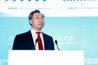 刘敬桢:中国医药健康产业整处在转型升级关键时期