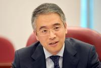 谷澍:银行要服务制造业发展 推进普惠金融和金融科技