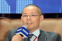 何海峰:普惠金融要将商业目标和社会责任结合