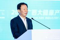 徐绍川:希望各位企业家常来广西交流合作