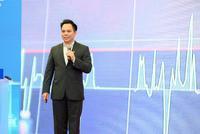 阮大卫:过去10年间 中国的创新步伐世界领先