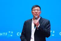 胡自强:加大数字化和软件化投入 争做全球领导者