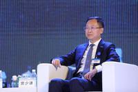 贾少谦:互联网企业和传统制造业之间已经没有边界