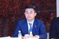 蒋承志:民营企业要对金融机构讲实话