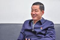 中原资产管理有限公司董事长马洪斌出席