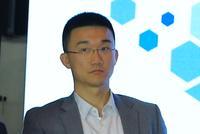 北京国成万通信息科技公司CEO郭成出席
