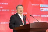 陈东升:中国改革开放40年 是企业家精神蓬勃发展40年