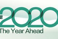 """商业周刊中文版""""展望2020""""论坛将于12月12-13日举办"""