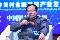 杨帆:保险科技风控水平 在整个金融行业相对滞后