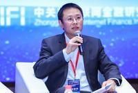 吴锋海:区块链相面临挑战 所有技术都很难完全成熟