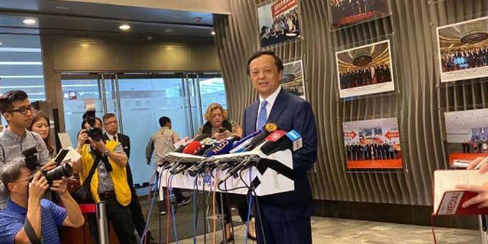 李小加:阿里回归提升港股流动性 未来一定很美好