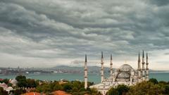 忘了土耳其吧 这两大风险才是新兴市场最应该担心的