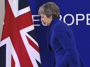 欧盟同意将英国脱欧期限延长至10月31日
