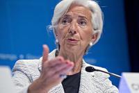 IMF总裁拉加德敦促遏制全球经济协同放缓