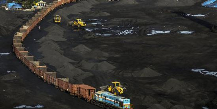 第二大煤炭進口國印度擬將進口量削減至少三分之一