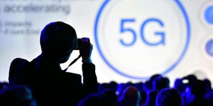 IDC:明年5G智能手机出货量将达1.235亿部 占近9%